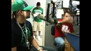 Hot Morning Playhouse Interviews Sean Paul on Hot 1079