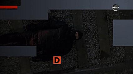"""""""Влакът трезор"""" на 3 януари, неделя от 21.45 ч. по DIEMA"""