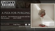 A Plea for Purging - The Fall