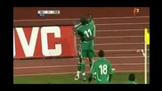 Taye Taiwo in Operation Thunder