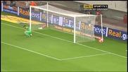07.09.14 Гърция - Румъния 0:1 *квалификация за Европейско първенство 2016*