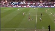 Уест Хем - Суонси Сити 2:0