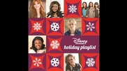 5. My Song For You - Bridgit Mendler and Shane Harper (disney Holiday Playlist)