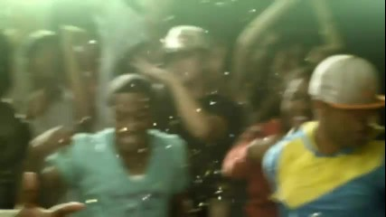 Sean Kingston - Party All Night (sleep All Day) (official Video) *high quality*