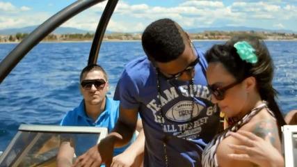 Лято 2012 - Mc Yankoo & Mladja feat. Acero Mc - Loca (official Video)