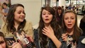 One Direction Book Signing - Lakeside