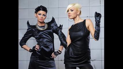 Крум, Дебора и Кристиана - Буба лази