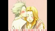 Hitsugaya and Matsumoto - Even Angels Fall
