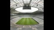 Европейски фуболни стадиона