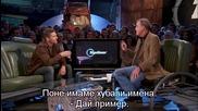 Top Gear / Топ Гиър - Сезон14 Епизод1 - с Бг субтитри - [част2/3]