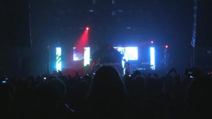Korn - Tension (live)
