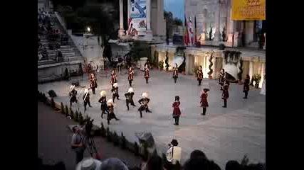 Грузия - International folk Fest 08 pld