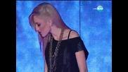 Таня Димитрова - елиминации - 25.10.2013 г.