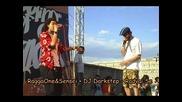 Raggaone&sensei + Dj Darkstep - Radvai Se