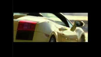 Pirelli P Zero - Рекламен