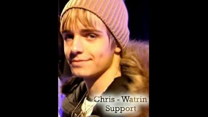 My Dreamboy - Chris Watrin { za MimSa }