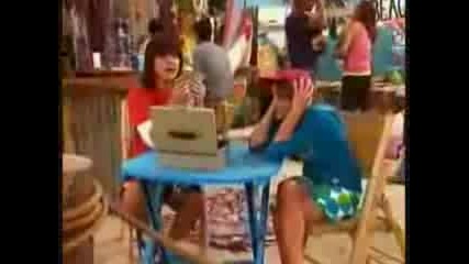 Hannah Montana Season 3 Would I lie to you Lily part two