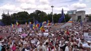 Moldova: Thousands rally after court voids Chisinau mayoral election results