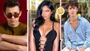 Богатите също плачат: Тези световноизвестни звезди са били жертви на жесток тормоз в училище!