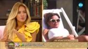 """Коментаторите в """"На кафе"""" за скандала между Мария и Алекс"""