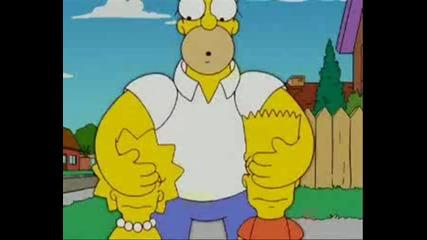Gta, The Simpsons, Pimp My ride Parody