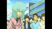 Yu - Gi - Oh! - Epizod 58 - Telepatichen duelist - chast 1
