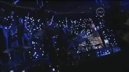 Rihanna Nba All - Star Game 2011 Performance [hq]