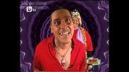 Чичо Коледа - Пълна Лудница 25.12.2009 !!! Смях