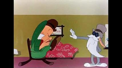 Bugs Bunny-epizod70-hare Tonic