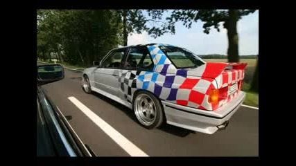 E30 One Dream One Car...one Life