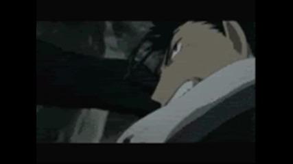 Anime Fight Mix