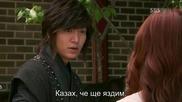 Бг субс! Faith / Вяра (2012) Епизод 6 Част 2/4