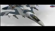 Sukhoi Su - 35bm Extreme