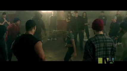 Black Eyed Peas - Pump It 720p.x264 ac3