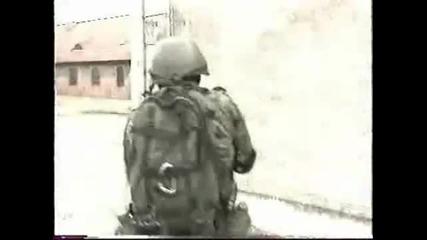 Krav Maga - military