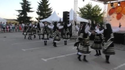 Каракачански фолклор на Табиет фест в Дупница. #bulgaria