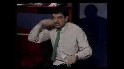 Mr. Bean - Elementary Dating