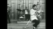 Краля на рока Elvis Presley - Hound Dog