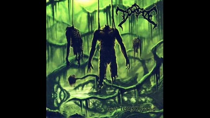 Degrade - United In Brutality