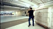 Шокираща стрелба с лък - Lars Andersen