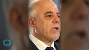 Iraq's Prime Minister Says Seeks U.S. Arms, With Payment Deferred