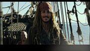 """""""Карибски пирати: Отмъщението на Салазар"""" на 3 август, вторник от 21.00 ч. по KINO NOVA"""