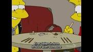 The Simpsons - s19e12 + Субтитри