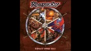 Rhapsody - Warrior Of Ice