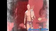 Randy Orton - Immortal Tribute  m V  