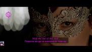 ♫ Промо! Sia - Helium ( Music Video)( Fifty Shades Darker) превод & текст