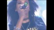 Tokio Hotel - Ubers Ende Der Welt Live