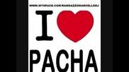 Marcello Randazzo - Love Pacha