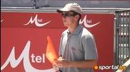 Започна M-tel Beach Masters 2012 в София