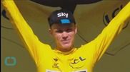 Chris Froome Wins Tour De France, Second for Him and Third for Britain